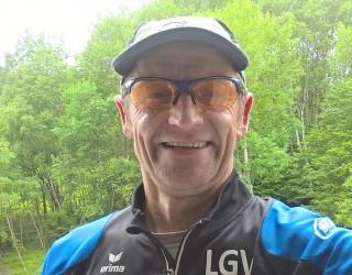 Anwendungen Reha-Klinik - LAUFTRAINING - Mountainbiken - Ausgleichsschwimmen - Teil 3