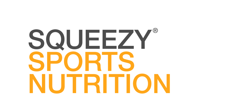 squeezy sports nutrition-Pantone 137C